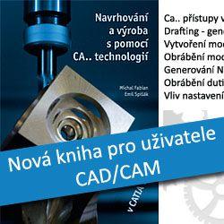 Kniha CAD