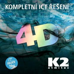 Datové centrum K2