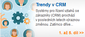 Trendy vCRM