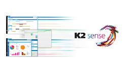 Nová verze informačního systému K2 Sense