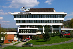 Gemini Zlin 2250