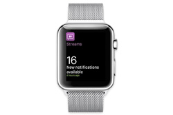 IFS Streams AppleWatch 1606