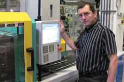 Lisovna plastů Formplast Purkert nasadí MES systém COMES