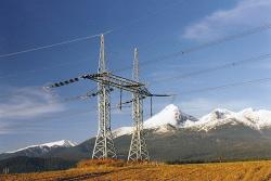 Elektrovod Slovakia