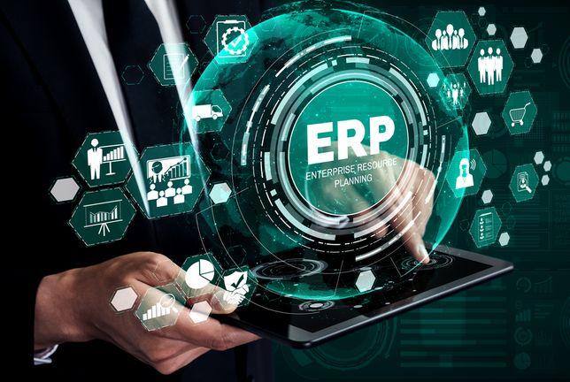 Proč byste měli mít ERP systém?